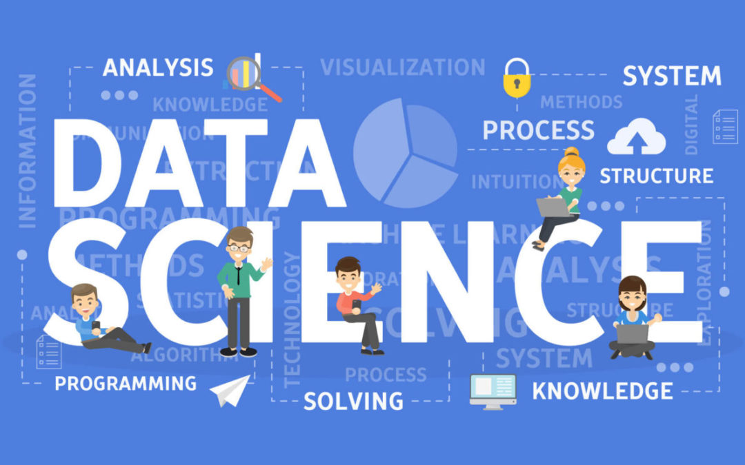 ¿Qué es Data Science? ¿Qué es un Data Scientists?