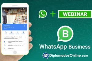 webinar WhatsApp Business