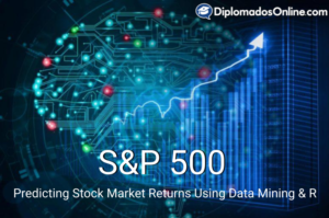 Webinar Predicting Stock Market Returns Using Data Mining & R