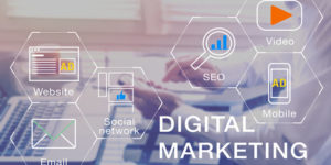 Curso Marketing Digital. Fundamentos y Estrategias