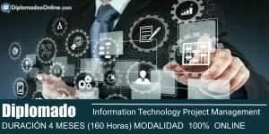 Diplomado Project Management for IT